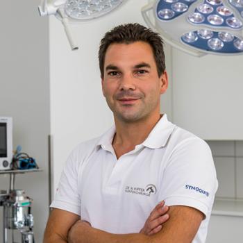 Dr. med. vet. Nico Kipfer