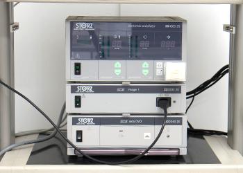 Laparoskopie-Instrumente-CO2
